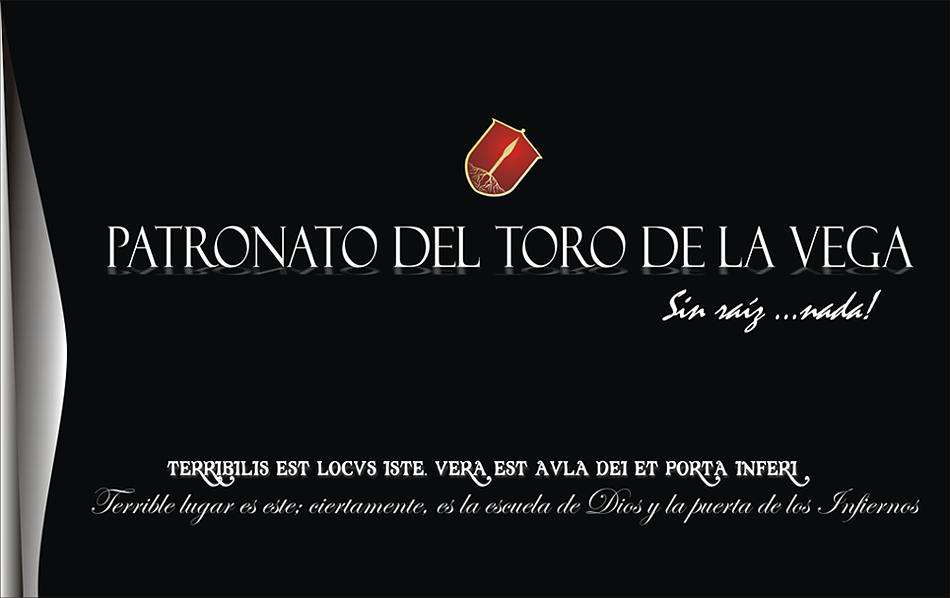 PATRONATO DEL TORO DE LA VEGA